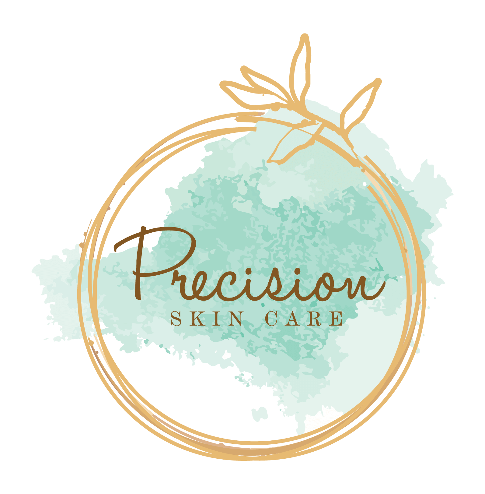 Precision Skin Care logo